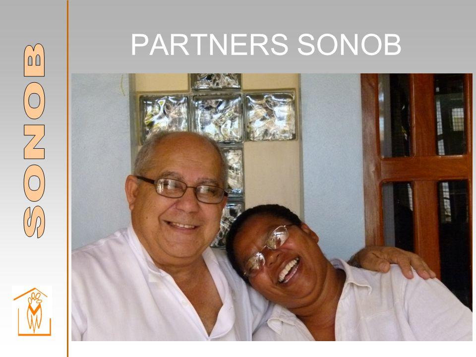 •Minder; –Directe ondersteuning gezinnen –Regenwatertanks •Zelfde niveau; –Gezondheidspreventie –Noodhulp •Meer; –Sociale en culturele vorming –Faciliteiten t.b.v.