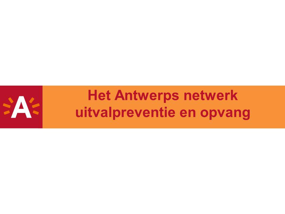 Het Antwerps netwerk uitvalpreventie en opvang