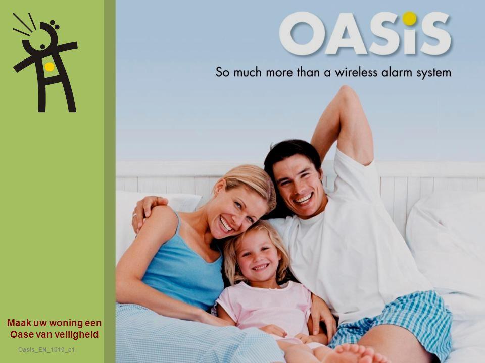 Maak uw woning een Oase van veiligheid Oasis_EN_1010_c1
