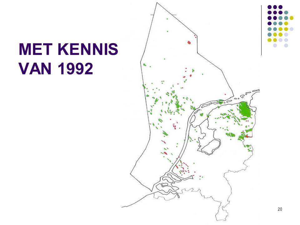 35 JAAR IRO 19 1 – DE OFFSHORE THUISMARKT Nederlands deel van de Noordzee  57 000 km² (land : 41 863 km²)  100% sedimentair gebied  Niet dieper dan ca 45 m  Stevige zeebodem  Stevige stormen  Veel andere gebruikers