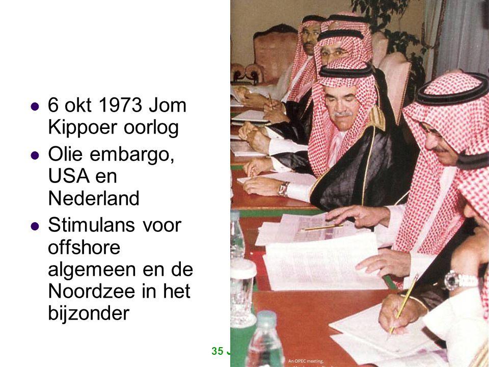 35 JAAR IRO 22 EEN MARKT VOOR GEHEIDE PLATFORMS NAM K7, 1982 Ontwerp Protech