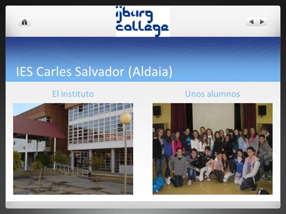 Las familias Spaanse leerlingen en ouders heel enthousiast.