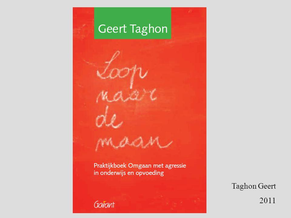 Taghon Geert 2011