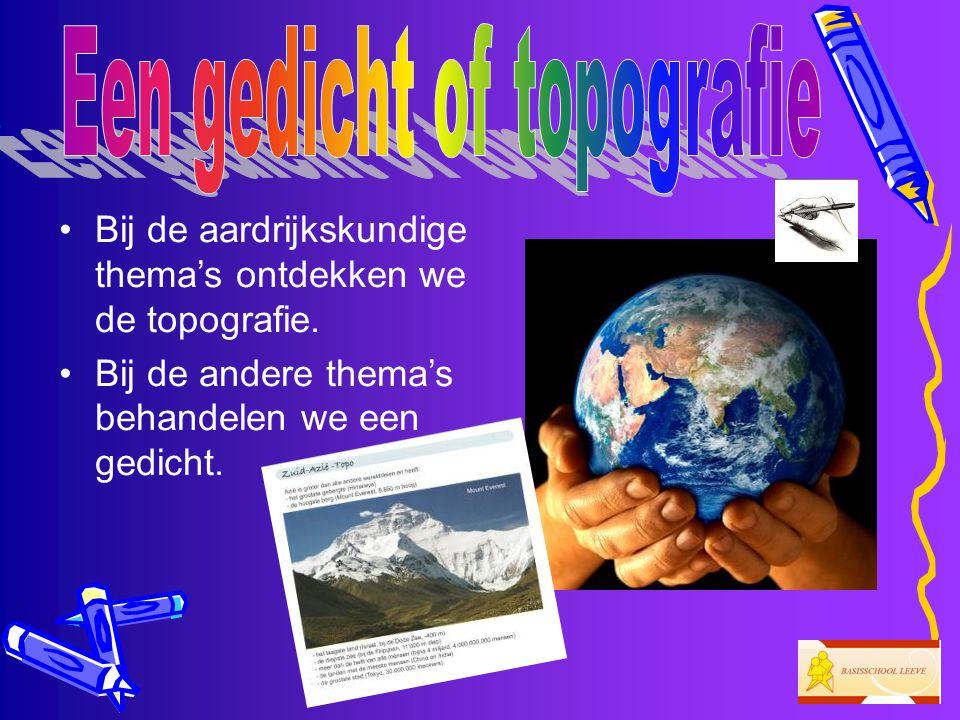 •We lezen een tekst met informatie op het gebied van Wereldoriëntatie •Bij de tekst horen opdrachten die zelfstandig gemaakt worden.