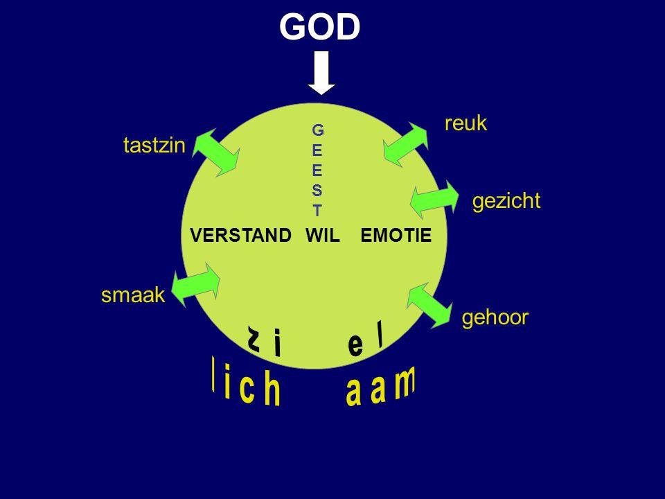 Voorstellingsvermogen Niet: het vermogen om het onechte waar te nemen (geleide fantasie) Wel: het vermogen om het onzichtbare waar te nemen (ogen/taal van het hart) - Beelden zijn er vóór woorden - Ze zijn positief, neutraal of negatief gevuld - Goede beelden: Psalm 23 Hebreeënbrief