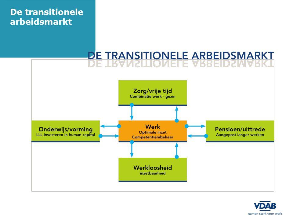 De transitionele arbeidsmarkt