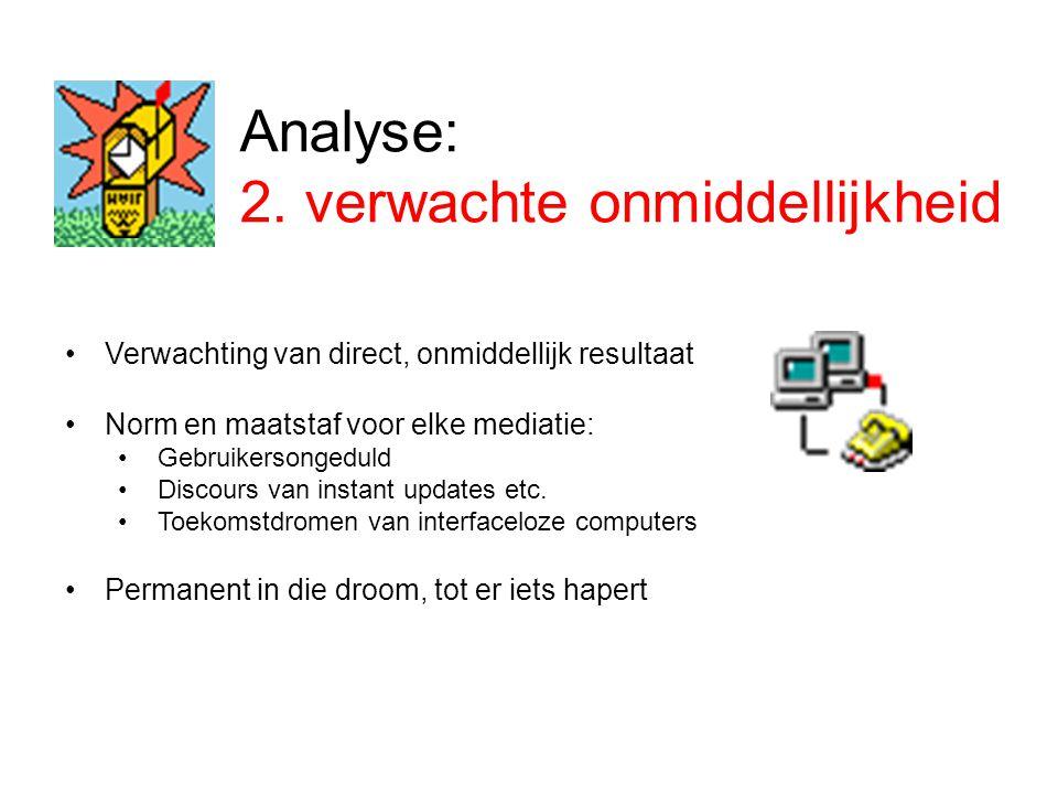 Analyse: 3.