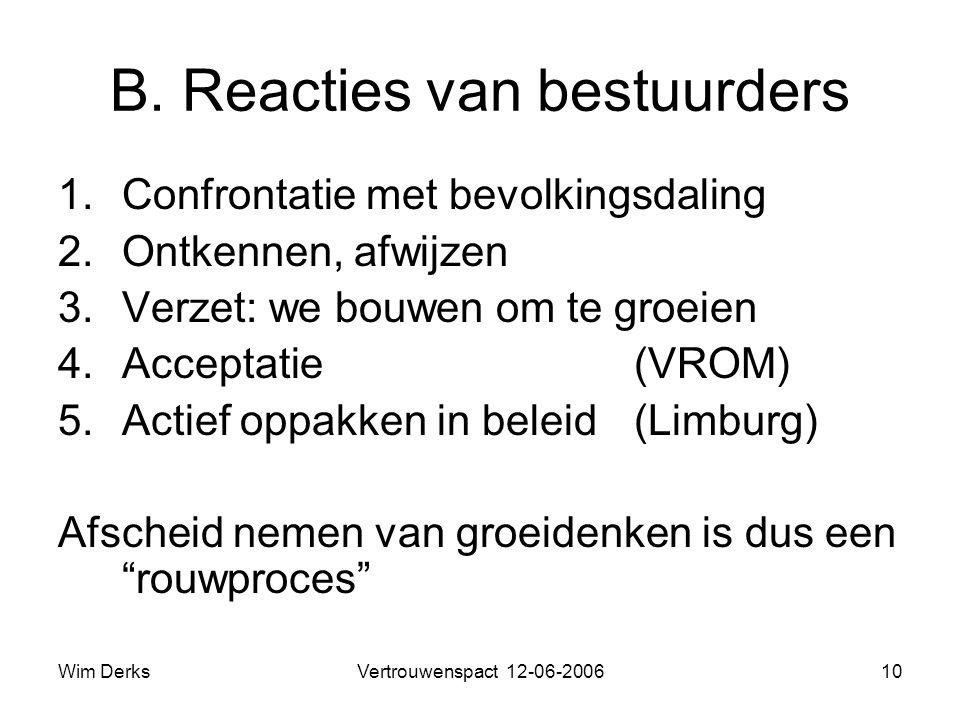 Wim DerksVertrouwenspact 12-06-200610 B.