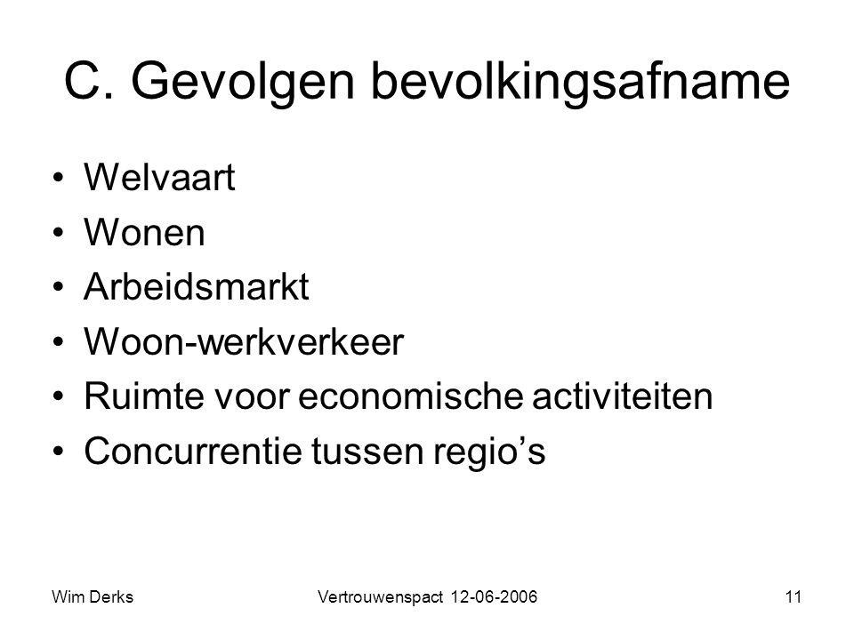 Wim DerksVertrouwenspact 12-06-200611 C.