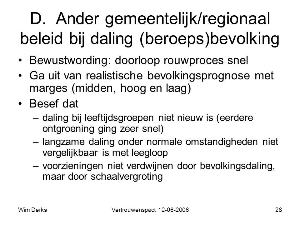 Wim DerksVertrouwenspact 12-06-200628 D.