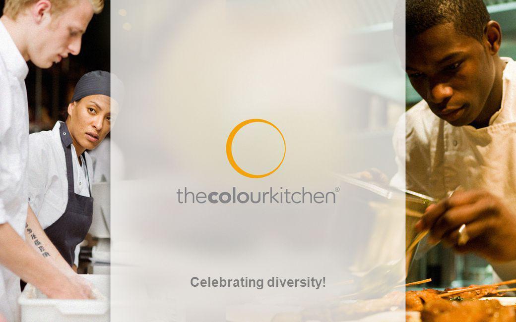 Celebrating diversity!