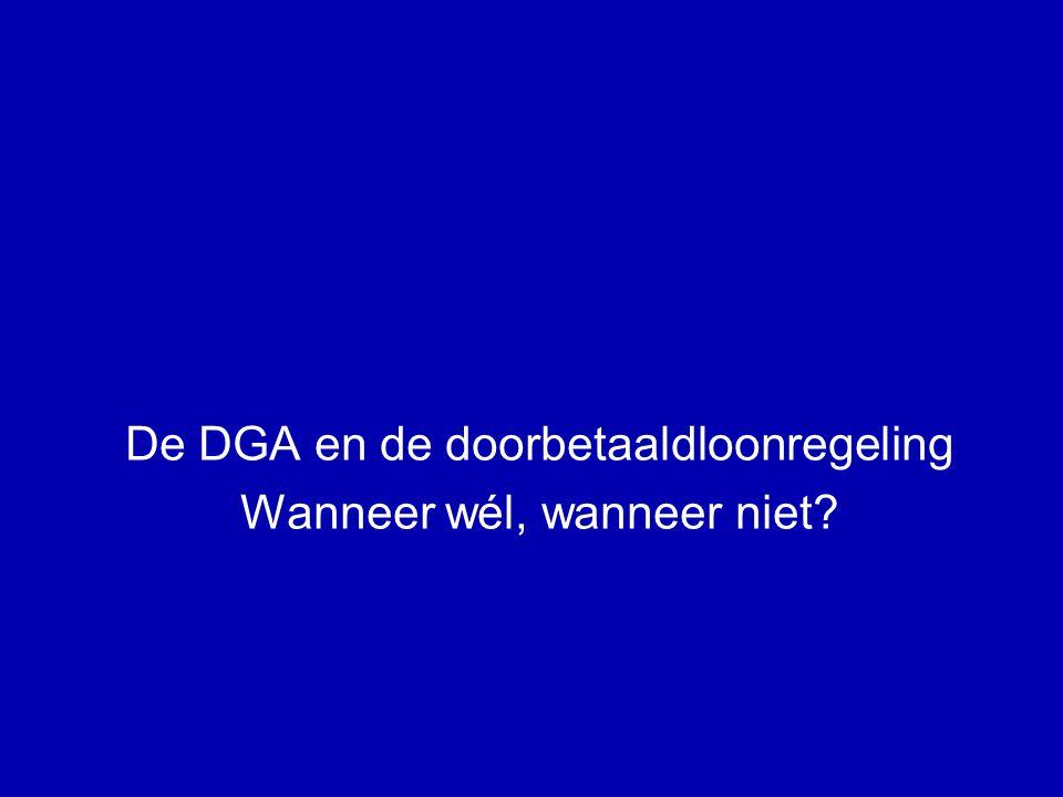 DGA + de afroommethode (12) A PH + man.