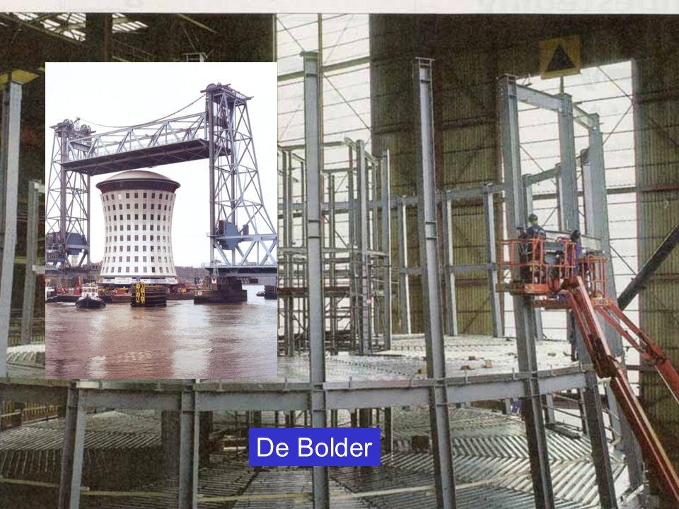 De Bolder