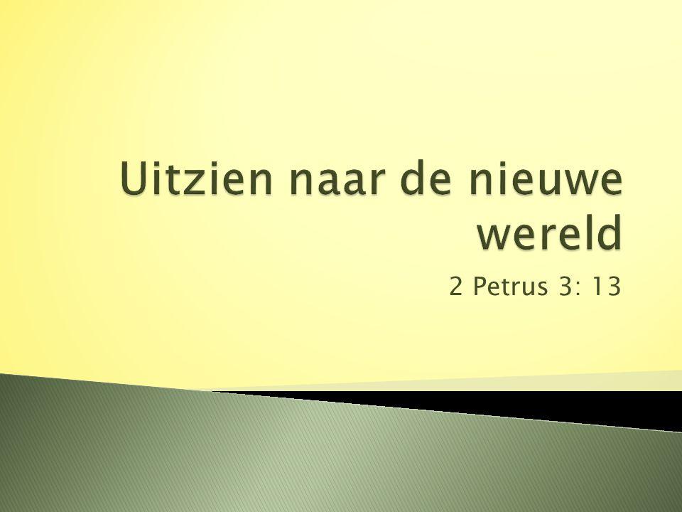 2 Petrus 3: 13