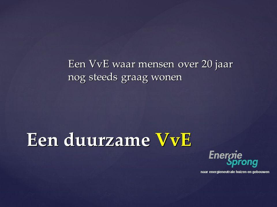 Onderzoeken en begeleiden voor Energiesprong de obstakels en mogelijkheden van VvEs met Energie Dit is een Transitie onderzoek: hoe kunnen we de bestaande beweging naar een nieuwe energievoorziening ondersteunen en versnellen VvEs met Energie Carolien Hoogland en Mimi Slauerhoff