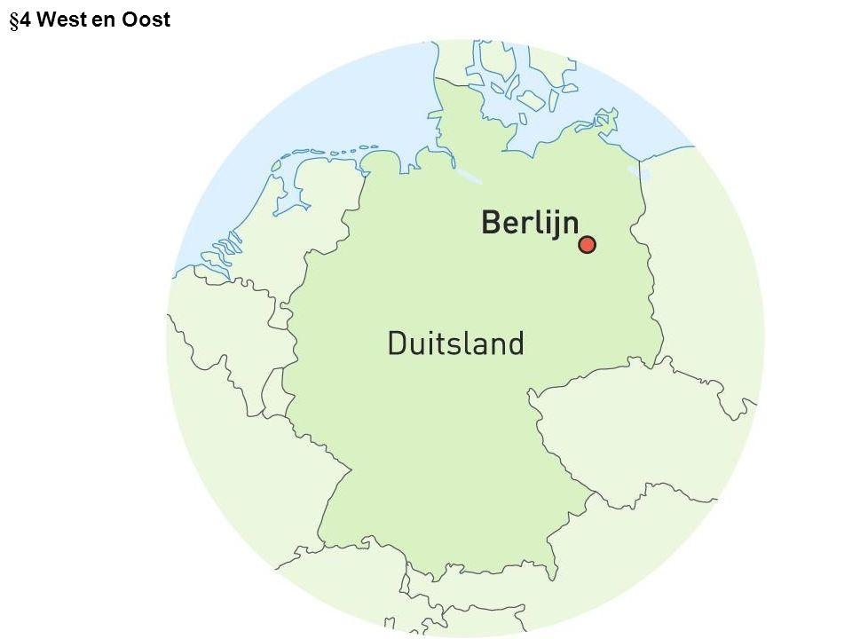 §4 West en Oost