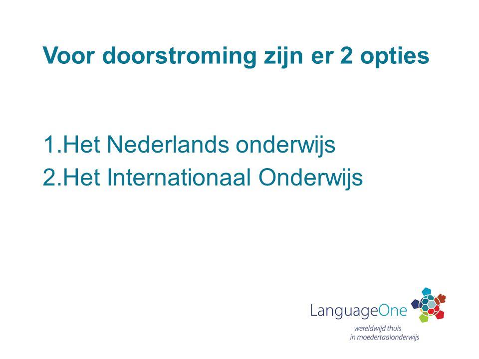 Hoger (tertiair) Onderwijs in Nederland  Universiteiten (research universities)  Hogescholen (universities of applied sciences)  Instellingen voor Internationaal Onderwijs