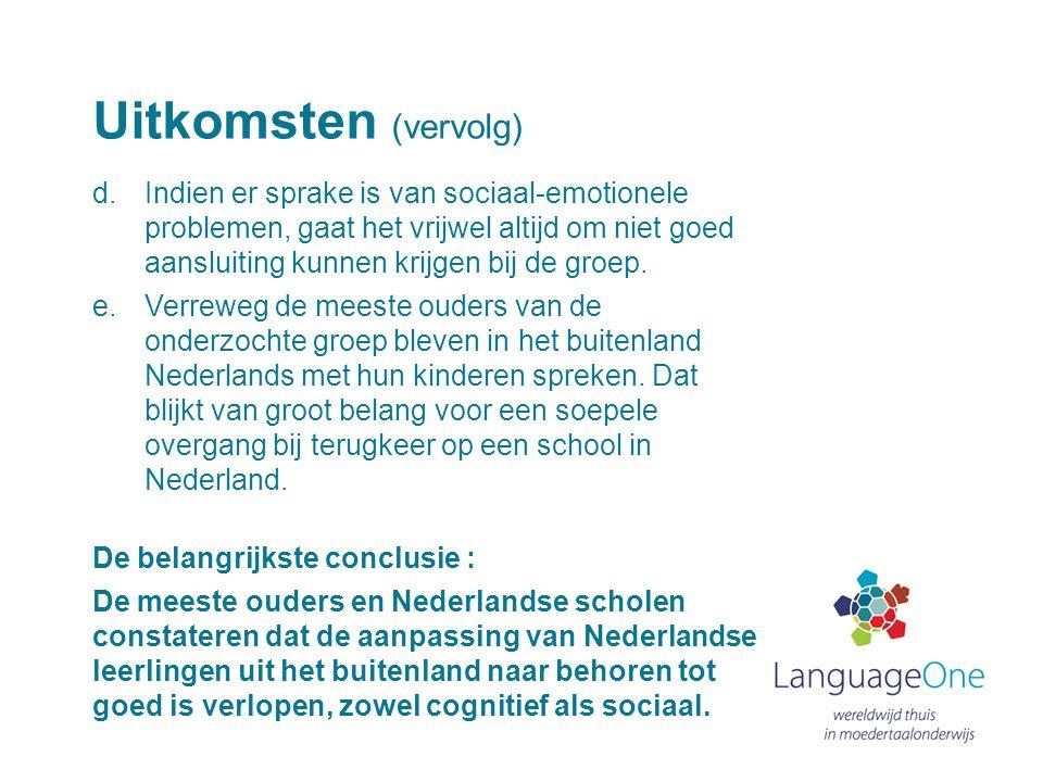 Dutch education system