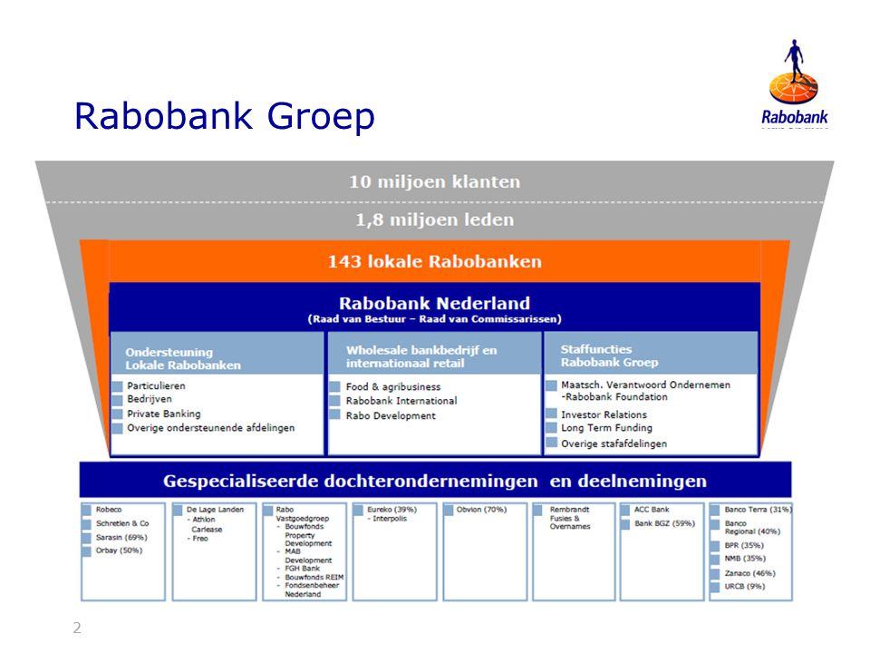 2 Rabobank Groep 2