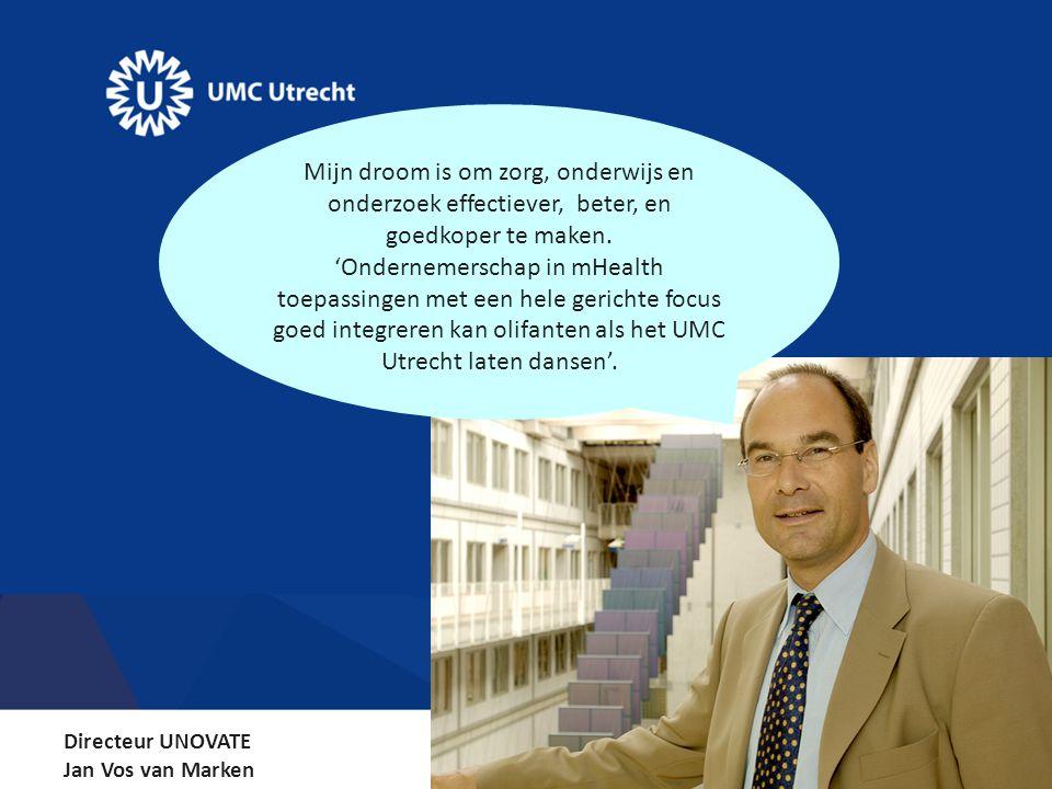 UMC Utrecht UMC Utrecht Holding B.V.