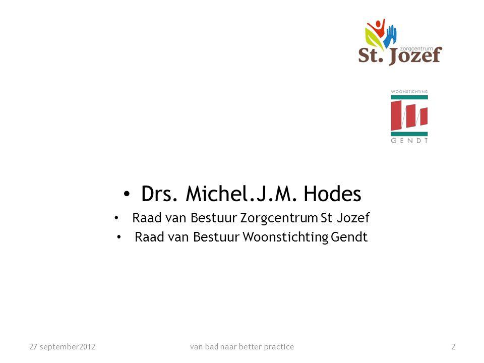 • Drs.Michel.J.M.