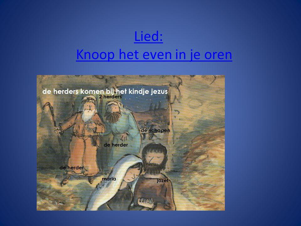 Lied: Ere zij god in onze dagen Lied: Zijn naam is JezusZijn naam is Jezus