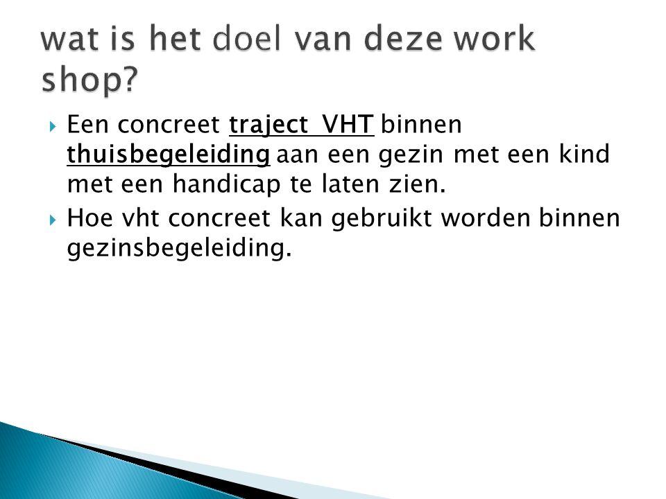 Momenteel wordt traject heel veel gebruikt: arbeidstraject, trajectbegeleiding, inburgerings-traject, ….