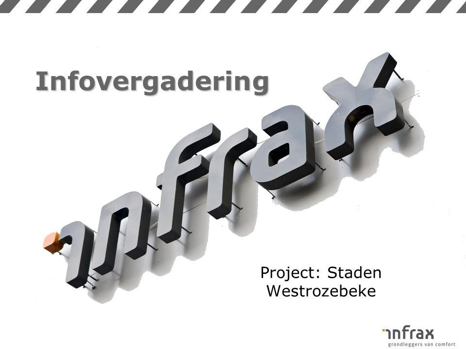 Contactpersonen: Website www.staden.be (presentatie) www.aquafin.be