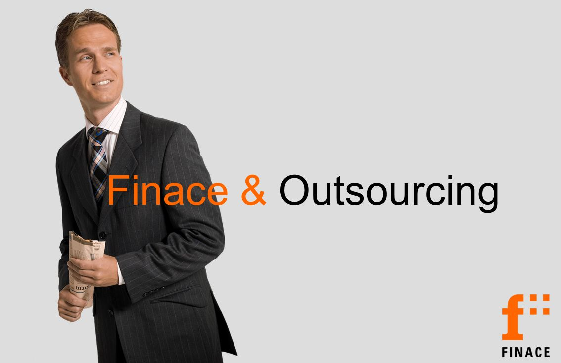 Finace & Outsourcing