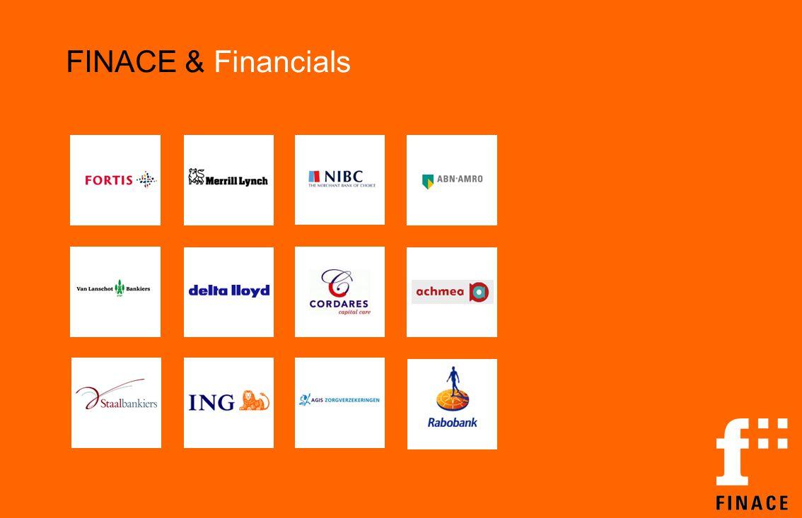 FINACE & Financials
