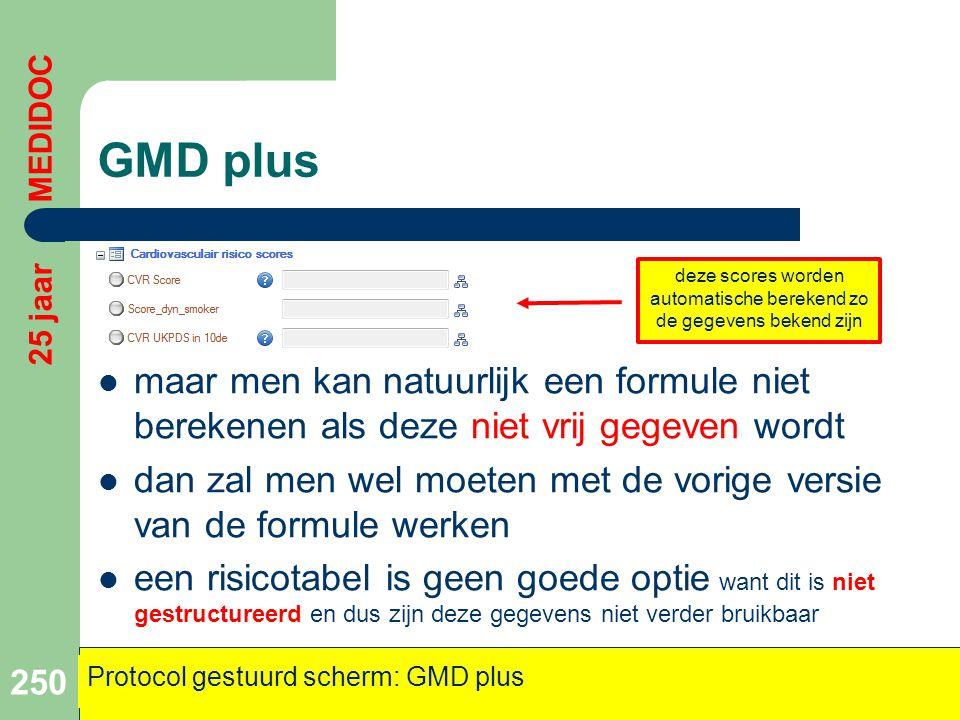 GMD plus  maar men kan natuurlijk een formule niet berekenen als deze niet vrij gegeven wordt  dan zal men wel moeten met de vorige versie van de fo