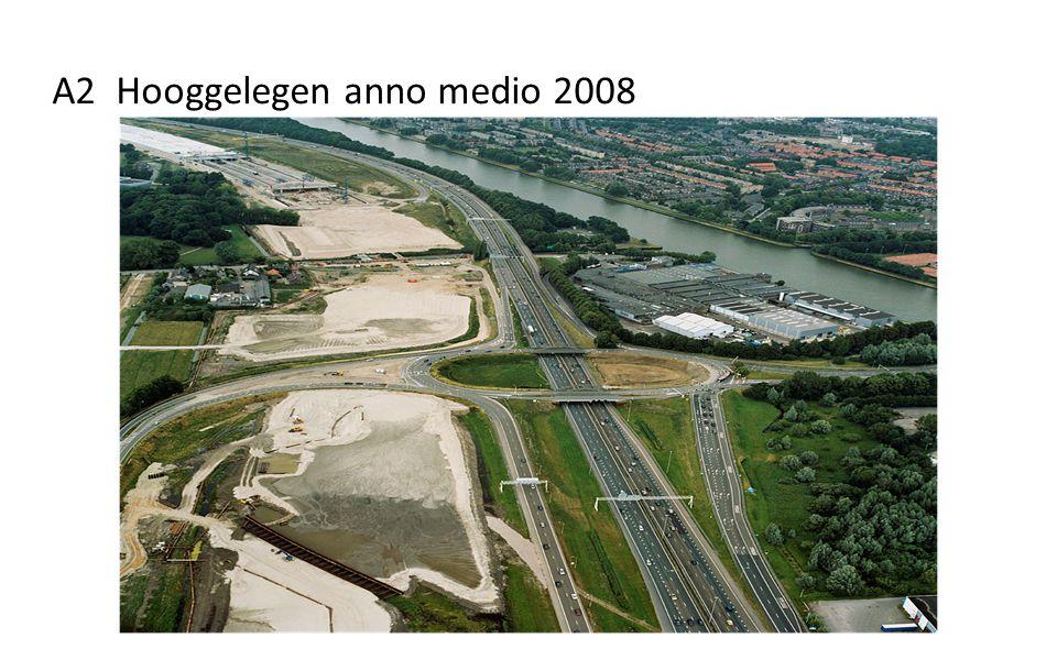 A2 Hooggelegen anno medio 2008