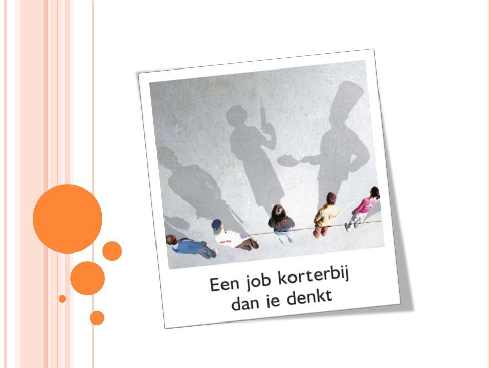 Samen met werk-zoekenden drempels op/naar de arbeidsmarkt overwinnen vanuit hun vraag op een persoonsgerichte manier