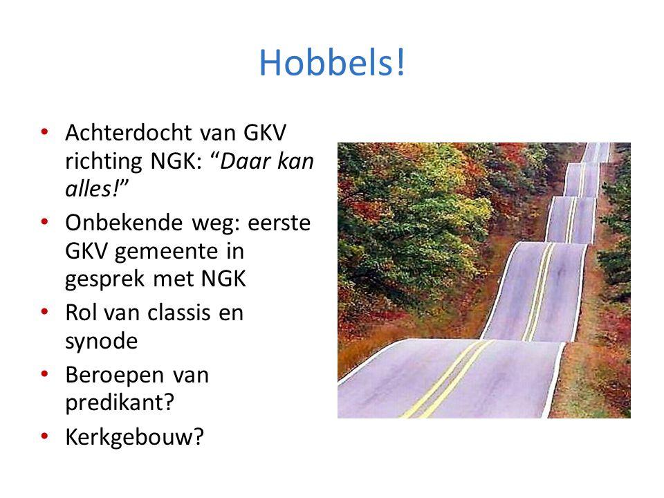 Hobbels.