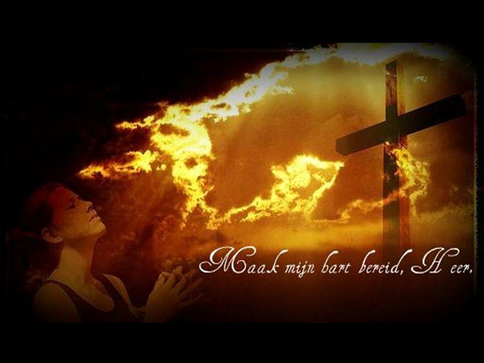 Opwekking 436 Onze Vader in de hemel, geef ons daaglijks brood.