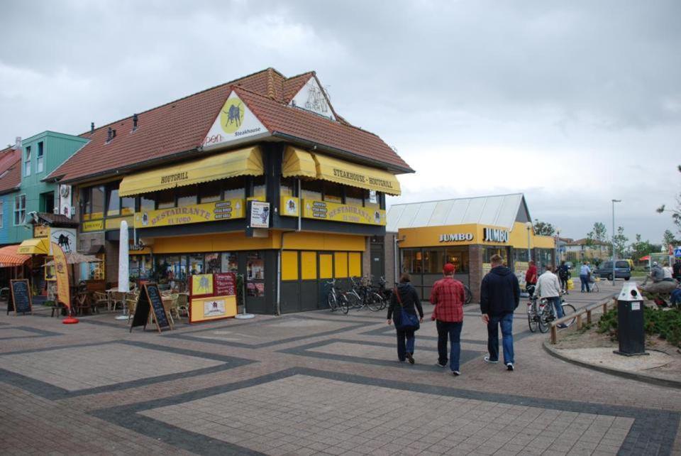 Centrum De Koog op Texel