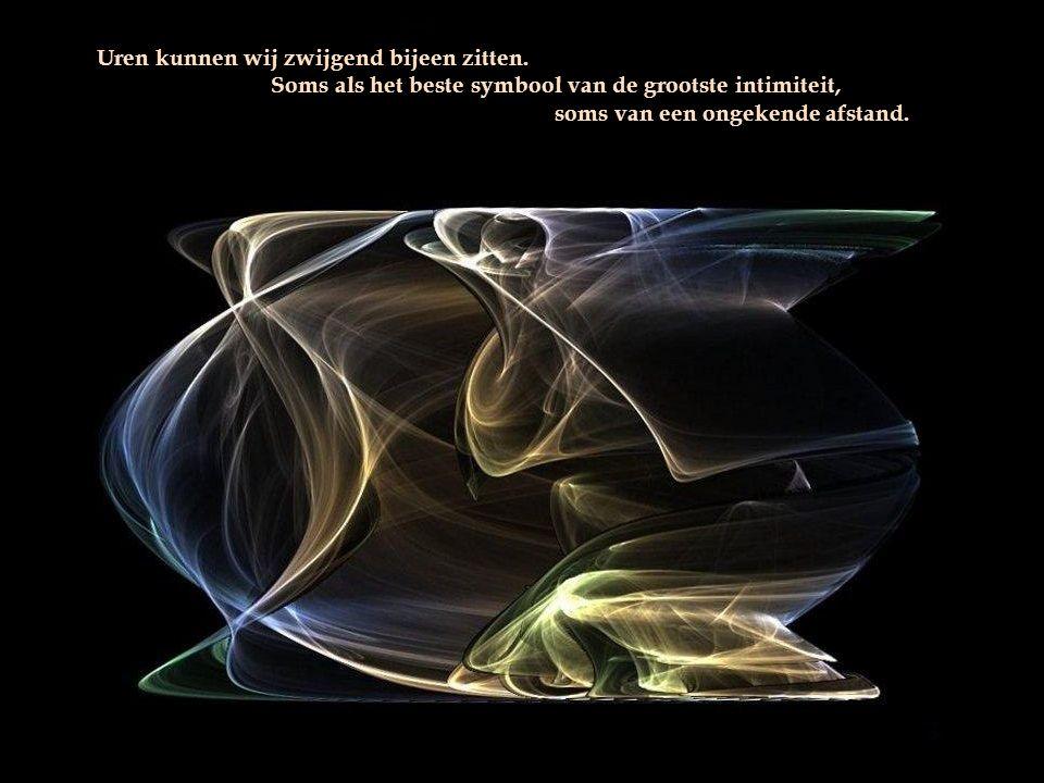 Het geluk moeten wij niet zoeken…, het is al binnen ons bereik.