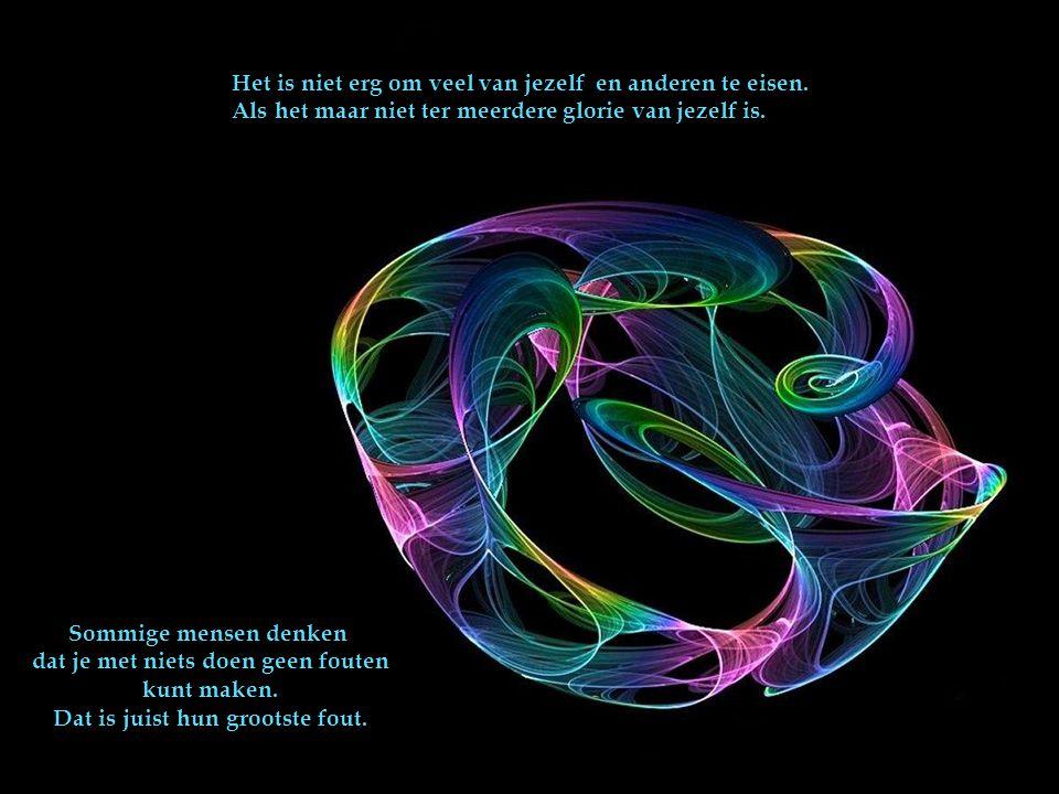Wijsheid is, evenals de wetenschap ooit was, de doordachte mening van een ander.