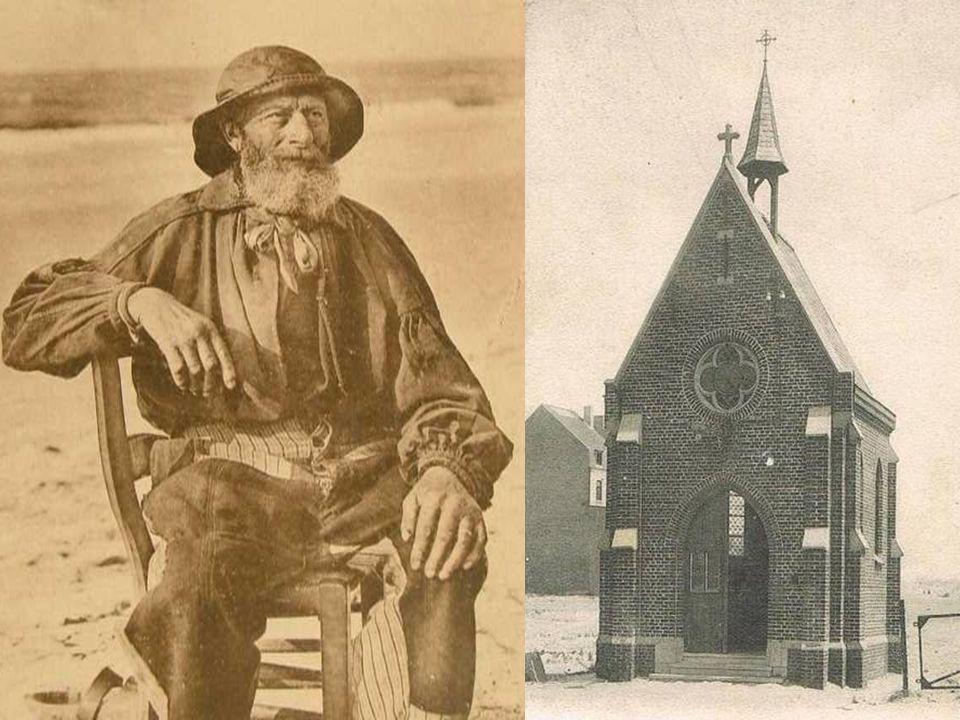 Heist groeide uit van vissersdorp tot badplaats. De oorspronkelijke naam is Coudekercke. Het toerisme kwam begin 20ste eeuw op gang. Dit had onder mee