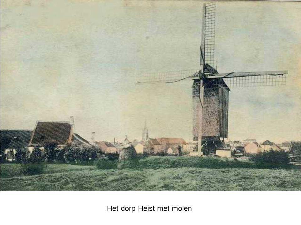 De Brits-Iraakse architecte Zaha Hadid heeft bij het gemeentebestuur van Knokke-Heist een aantal plannen ingediend voor de opwaardering van Heist.