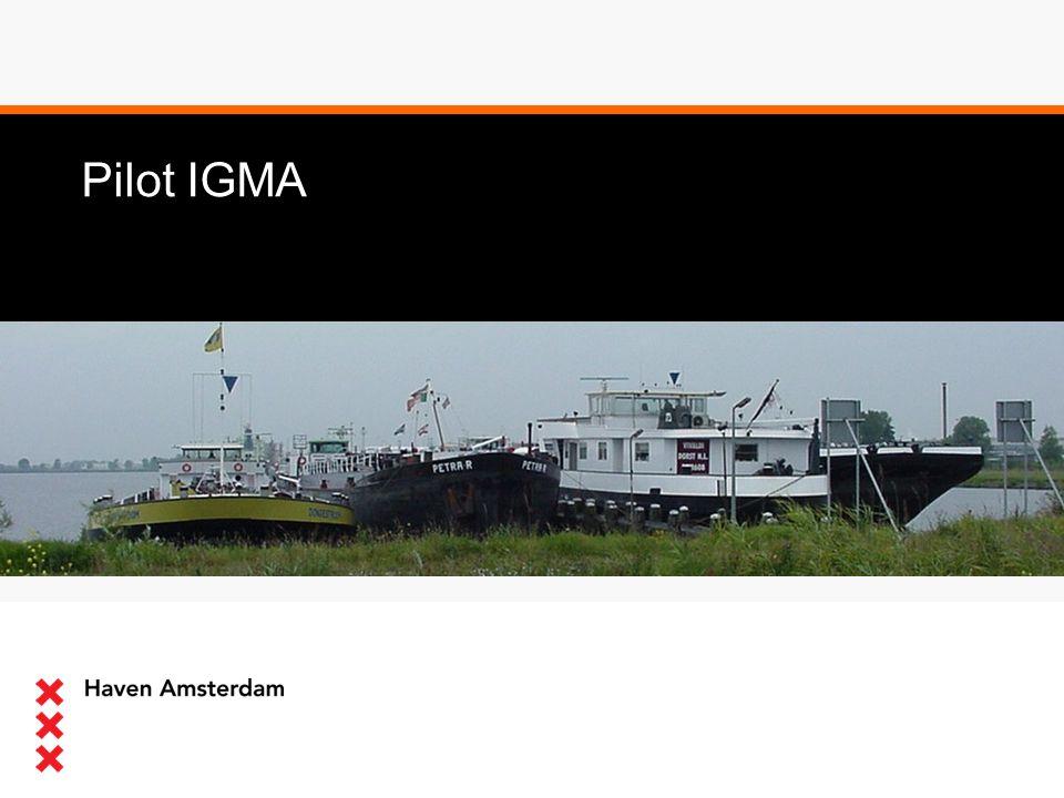 Pilot IGMA