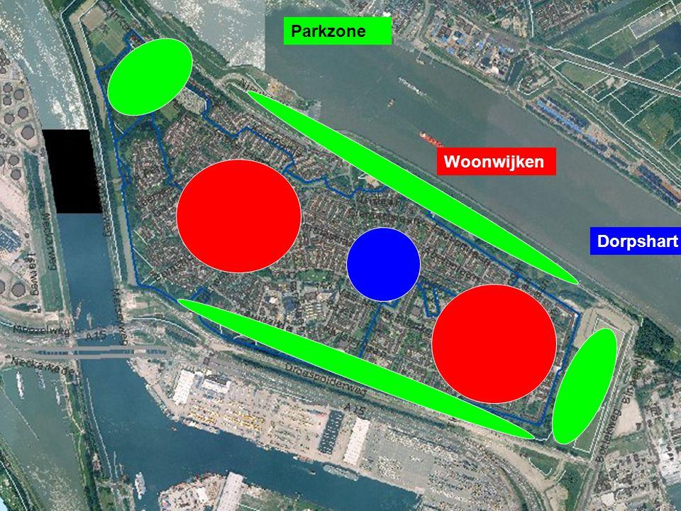 9 Parkzone Woonwijken Dorpshart