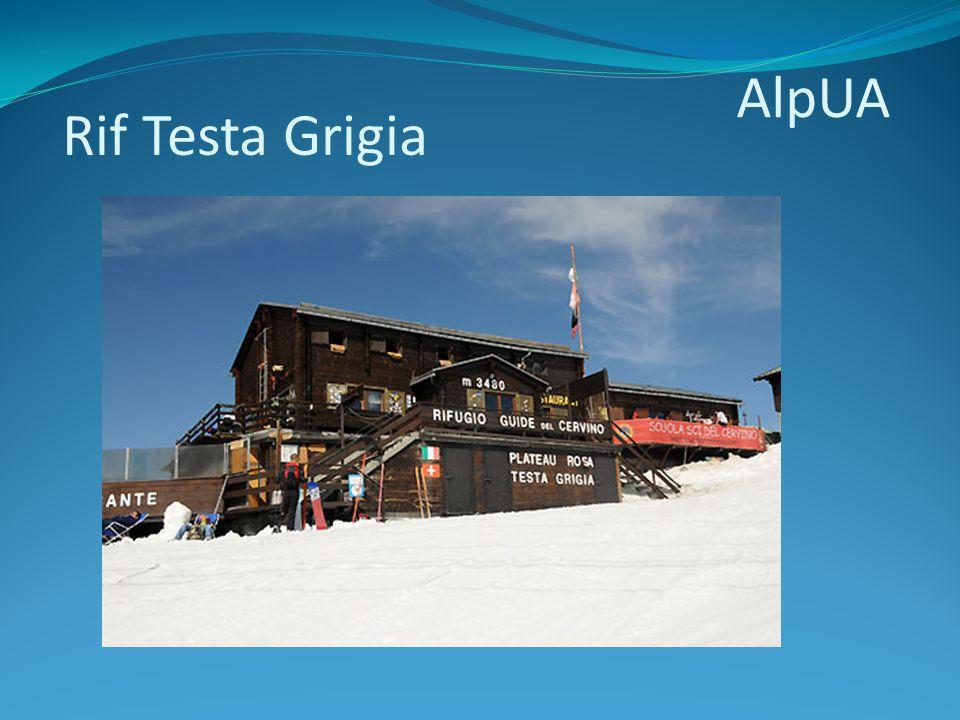 AlpUA Rif Testa Grigia