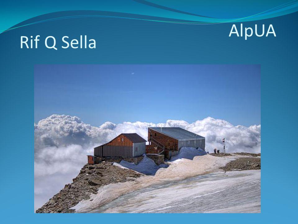 AlpUA Rif Q Sella