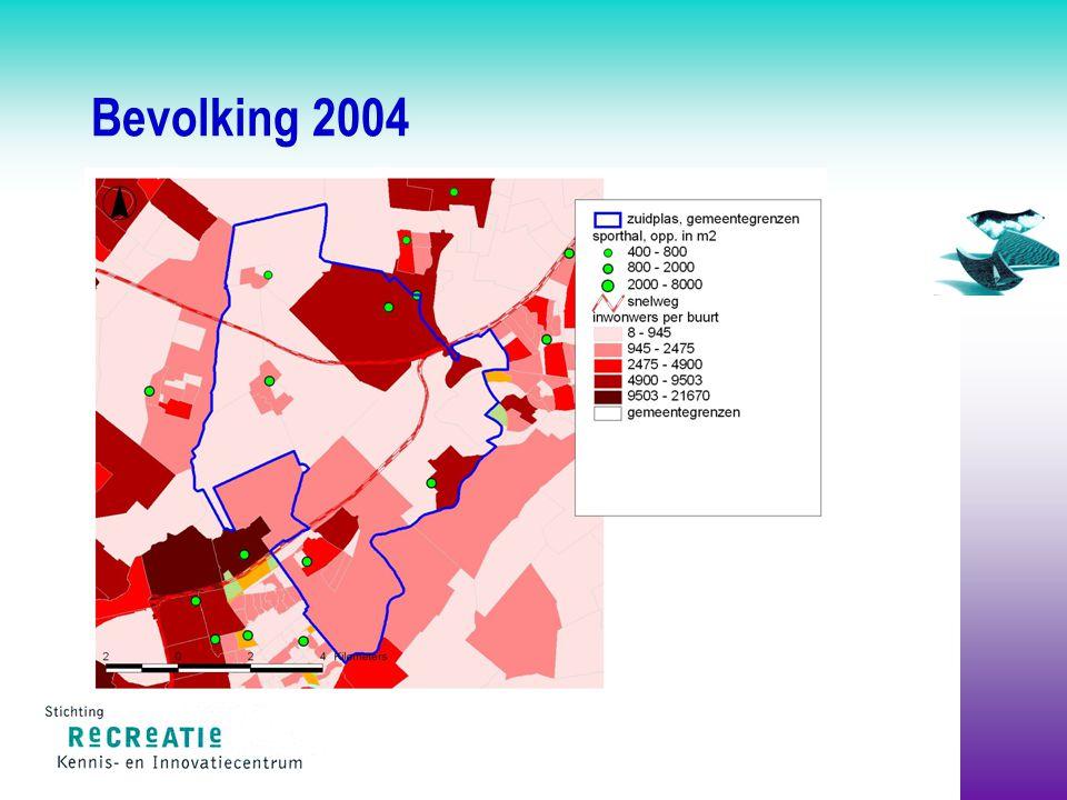 Bevolking 2004