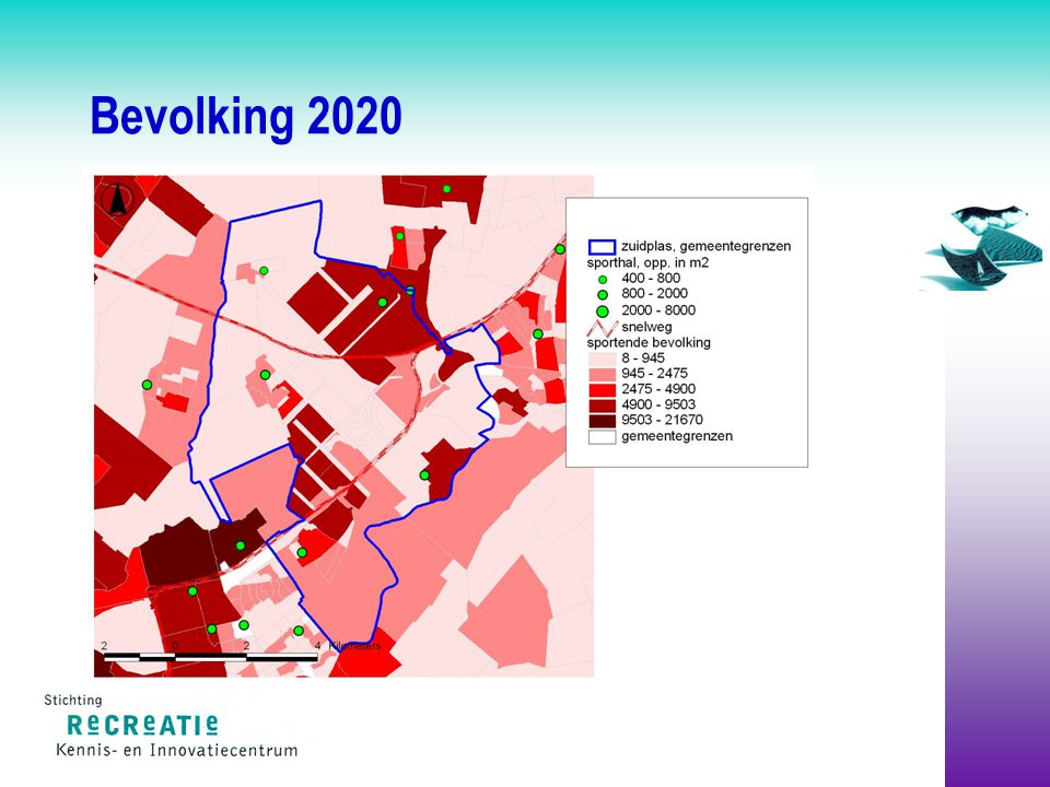Bevolking 2020