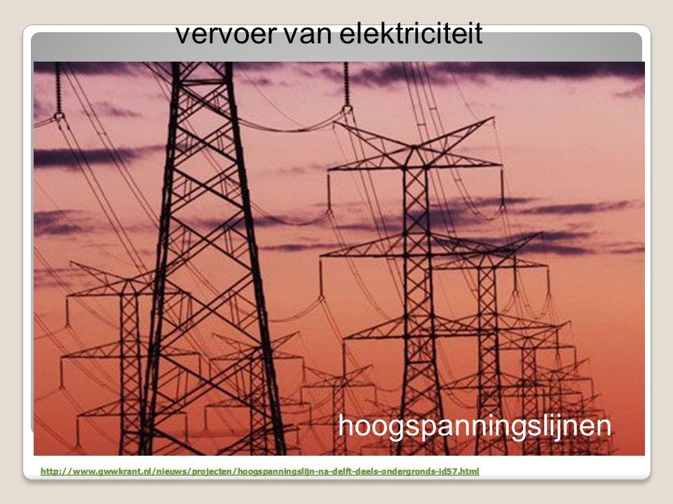 http://www.gwwkrant.nl/nieuws/projecten/hoogspanningslijn-na-delft-deels-ondergronds-id57.html vervoer van elektriciteit hoogspanningslijnen