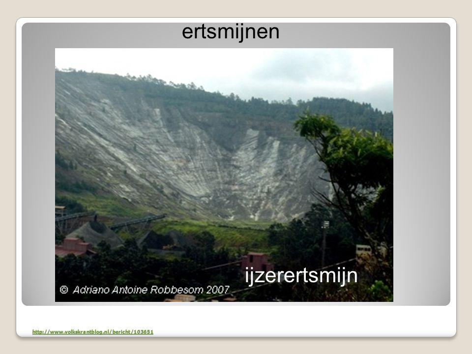 http://www.volkskrantblog.nl/bericht/103651 ertsmijnen ijzerertsmijn