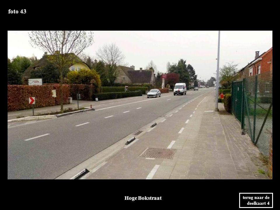 foto 43 Hoge Bokstraat terug naar de deelkaart 4