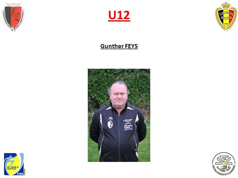 U12 Gunther FEYS